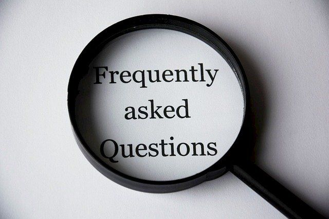 An extensive and thorough list of FAQs for law firms' Professional Indemnity Insurance featured image