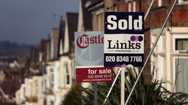 Stamp duty holiday to be extended until end of June featured image