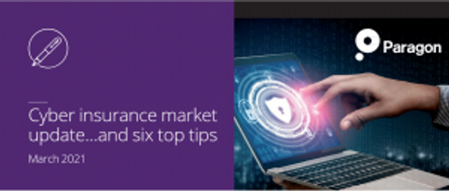 Cyber risk management tools that every organization should consider - six top tips featured image