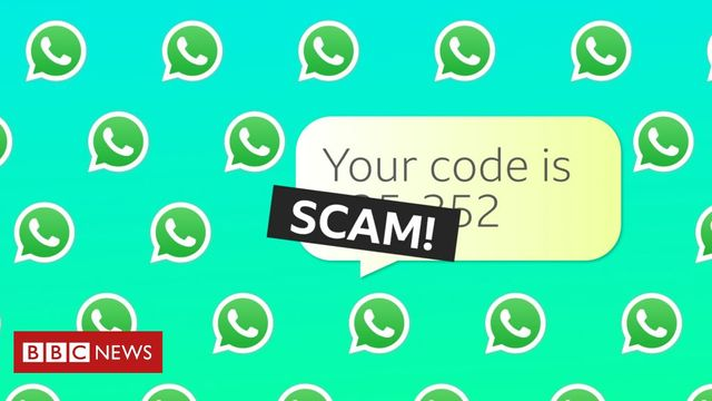 WhatsApp hijack scam continues to spread featured image