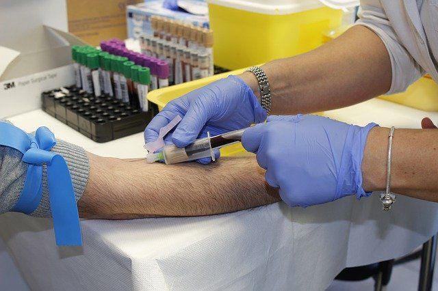 Blood Shortages Cause Utah Hospital to Delay Surgery featured image