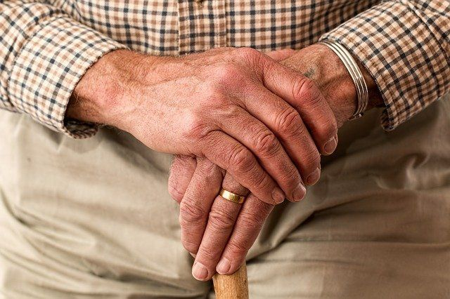 Physical Decline as Result of COVID-19 Increases Fall Risks for Seniors featured image
