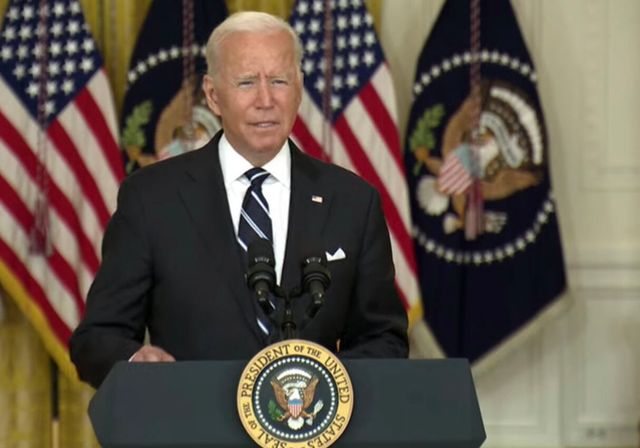 Biden Announces All Nursing Home Staff Must Be Vaccinated Or Face Penalties featured image