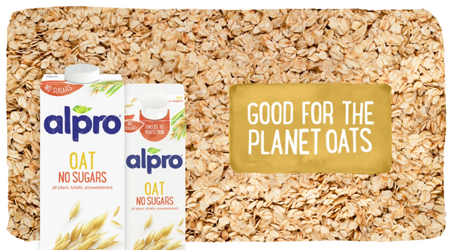 """ASA says that Alpro failed to explain why its product is """"good for the planet"""" featured image"""