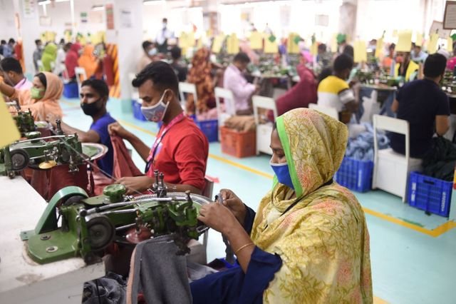 Big Apparel Brands Still Need Bangladesh's Workers featured image