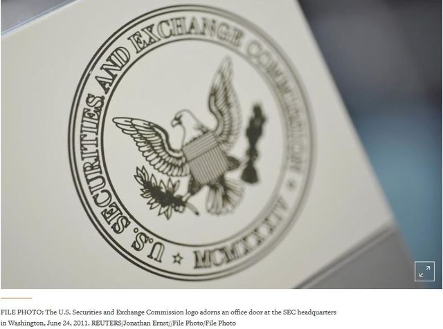 U.S. SEC review of socially responsible funds finds 'potentially misleading' claims featured image