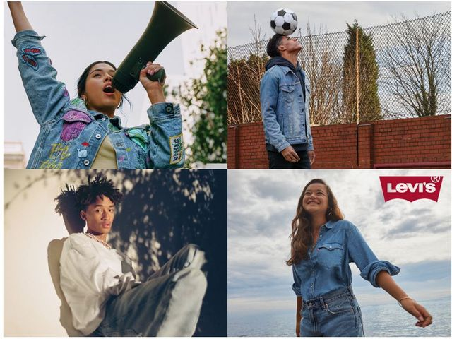 Levi's Unveils Latest Campaign 'Buy Better, Wear Longer' To Encourage Sustainable Fashion Production Practices featured image