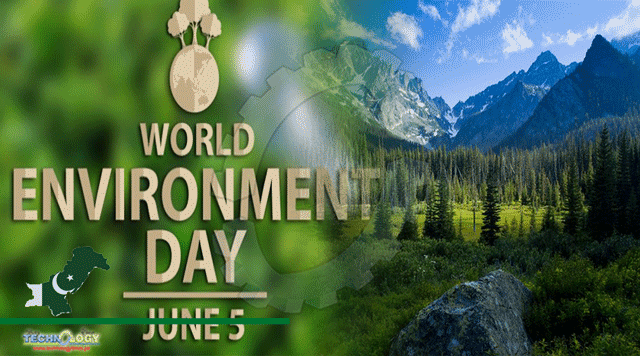Pakistan hosts World Environment Day-2021 featured image