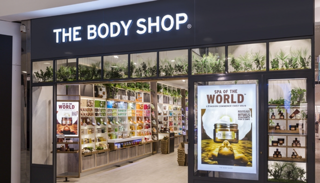 'Critical Next Step': The Body Shop To Go 100% Vegan By 2023, Amidst Global Refill Program Launch featured image