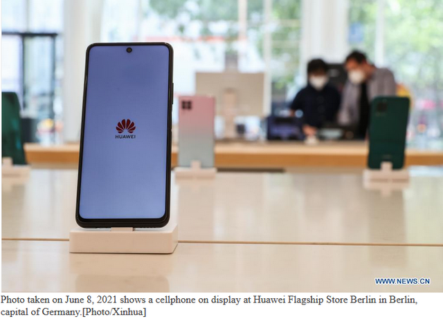 Huawei to invest $150m in talent development featured image