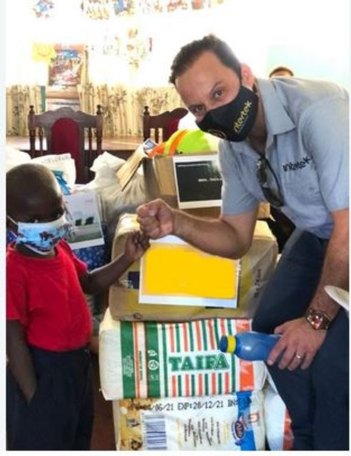 Kenya Team Corporate Social Responsibility featured image