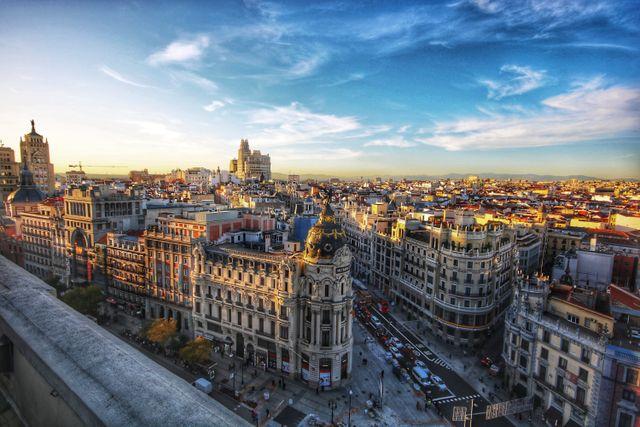 Ciudades más saludables featured image