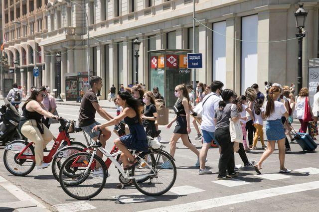 Transporte: el progreso pasa por compartir featured image