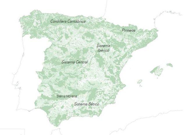 La avalancha eólica en la cornisa cantábrica: proyectos en zonas de máxima sensibilidad ambiental featured image