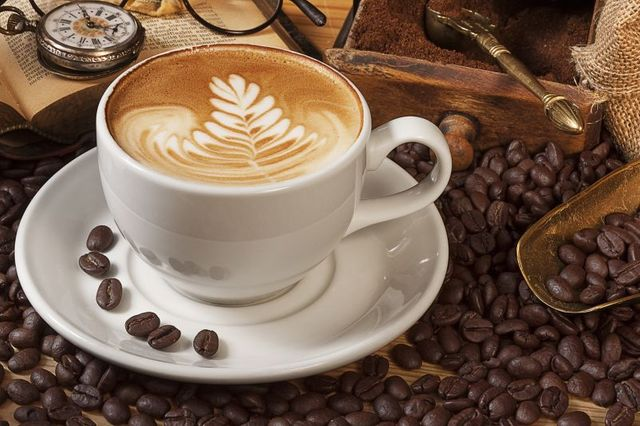 Fair gehandelter Kaffee - ein Schritt in die richtige Richtung! featured image