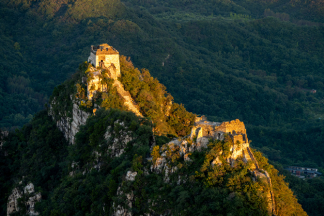 Tencent steps in to help Great Wall protection featured image