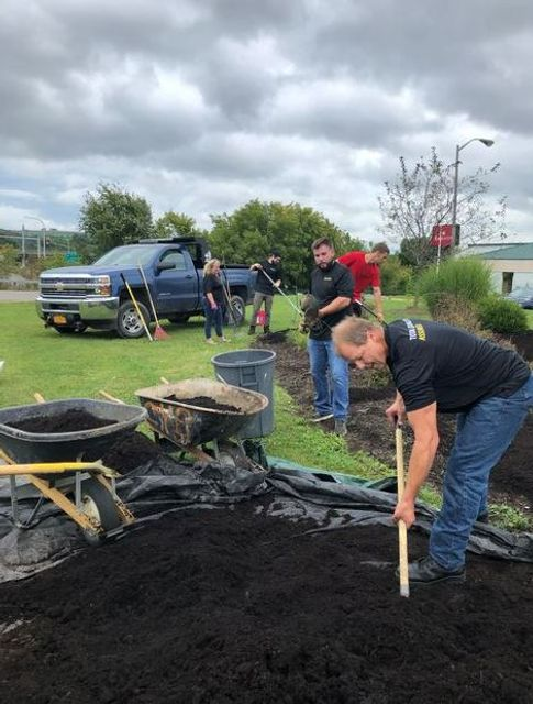 Intertek Participates in the 26th Annual United Way Day of Caring featured image
