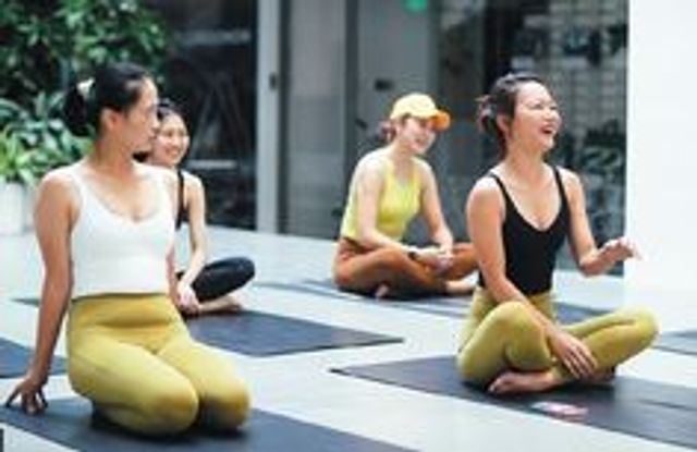 With diversified products, Lululemon reaps juicy awards in China market featured image