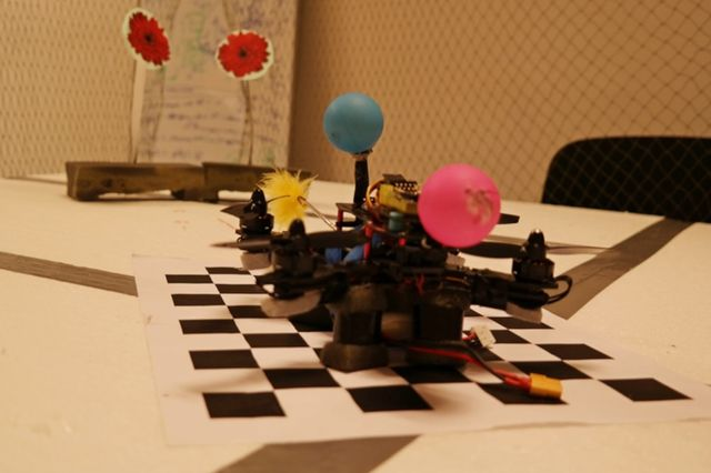 B-Droid: Robotic bees could help us build a brighter future featured image