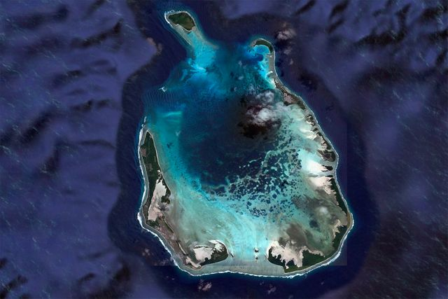 New Australian marine parks protect area twice Great Barrier Reef's size featured image