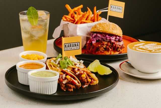 Karana, Asia's First Whole-Plant Based Meat Brand Launches In Hong Kong featured image