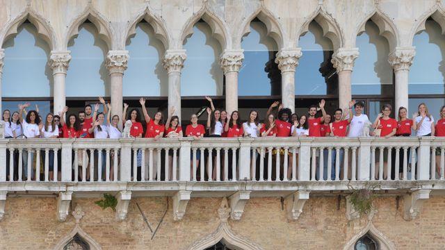 A Venezia nasce l'acceleratore di progetti che mette al centro la sostenibilità ambientale featured image