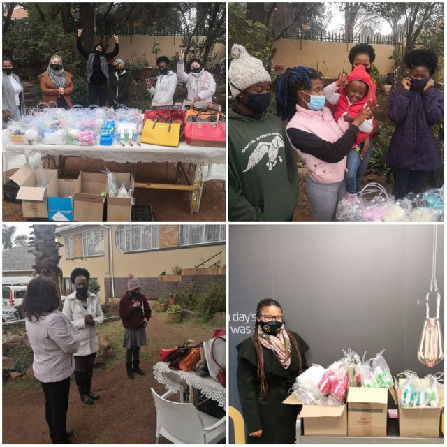 Intertek South Africa Honours Women's Month featured image