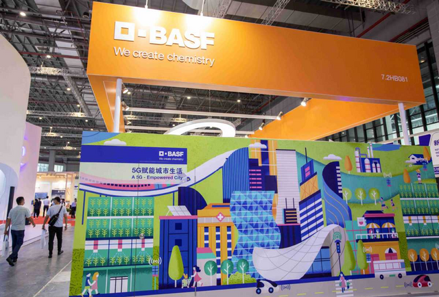 BASF to join in on China green power pilot project featured image