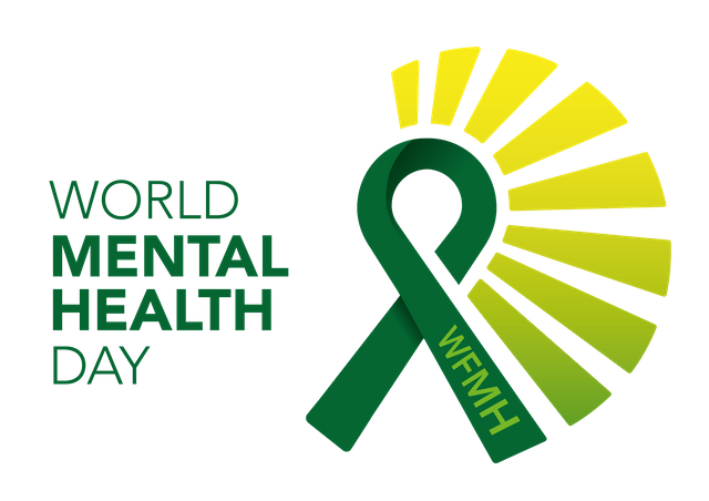 World Mental Health Day 2021 featured image