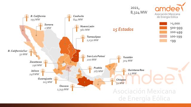 Tamaulipas le apuesta a la energía eólica featured image