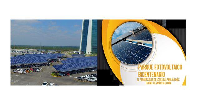 Parque fotovoltaico Bicentenario de Cd. Victoria, Tamaulipas featured image