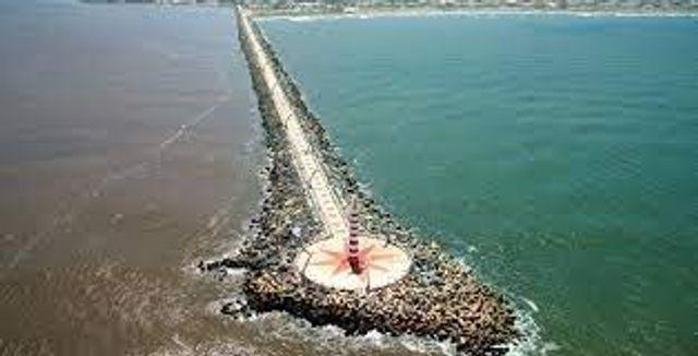 Una «barrera de burbujas» atrapa los residuos de plástico antes de que lleguen al mar featured image