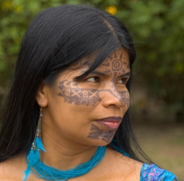 The women on the front lines of safeguarding the Amazon featured image