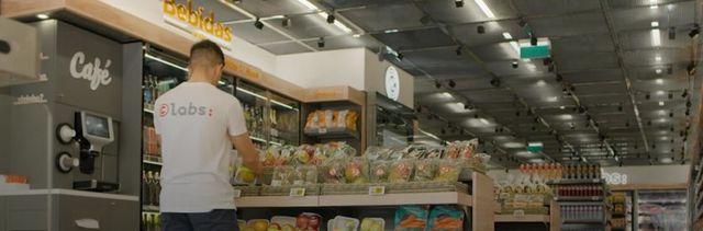 Primeiro supermercado sem caixas registadoras em Portugal featured image