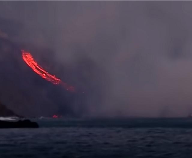 Experts Address Fears Of Mega-Tsunami featured image