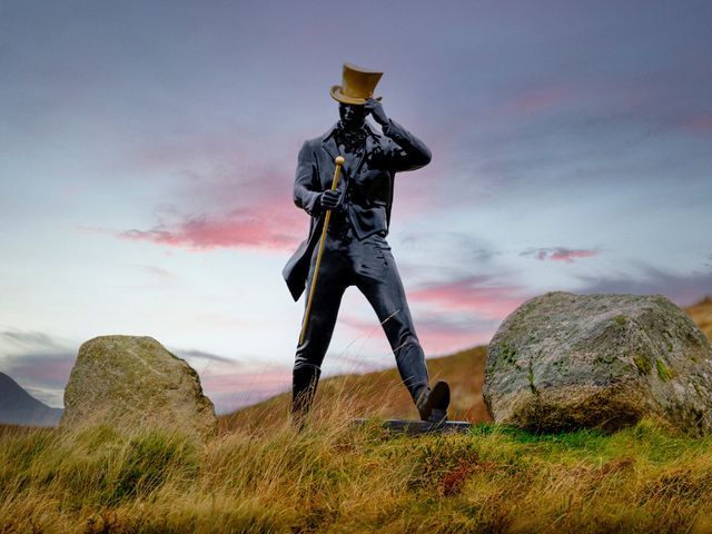 Johnnie Walker Makes Forest Protection, Eco Packaging & Renewable Energy Commitments With New 2030 Plan featured image