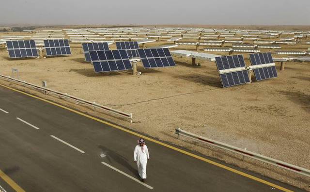 UK and Saudi Arabia look to 'join hands' in clean energy innovation featured image