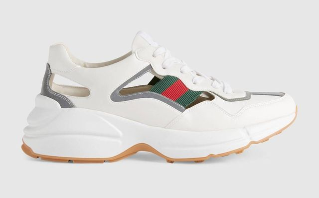 Animal-free: Gucci introduces vegan sneaker featured image