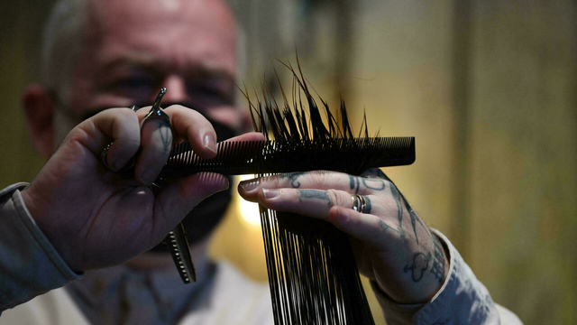 Hair today, green tomorrow: UK stylists join eco-drive featured image
