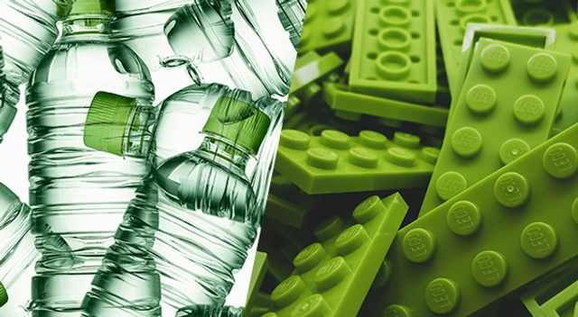Lego's latest project: Greener bricks featured image