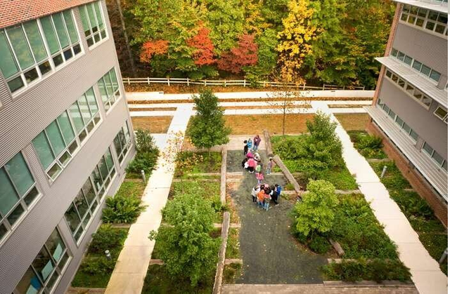 32 eco-schools being built for energy management featured image