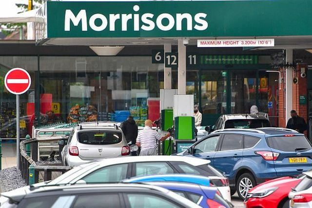 Morrisons to introduce new eco-friendly change in all its petrol stations featured image