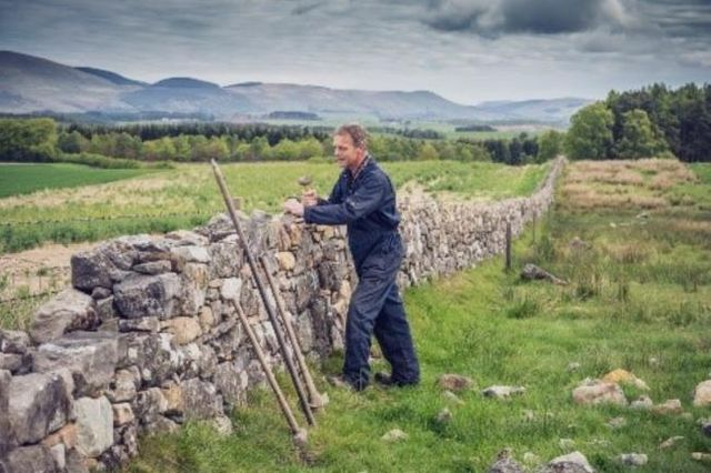 Historic Scottish estate launches as eco-tourism attraction featured image