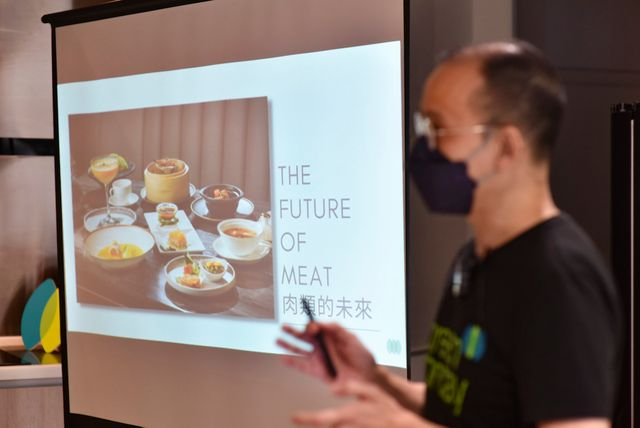 Hong Kong Just Opened Its First Plant-Based Culinary Arts Academy featured image