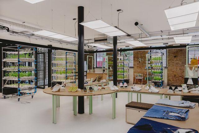 Hong Kong Brings Circular Innovation Hub The Mills Fabrica To London featured image
