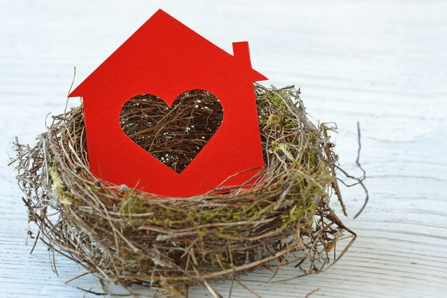 """""""Home nesting"""" behavior to stay post-COVID-19 recovery? Implications for the home industry featured image"""