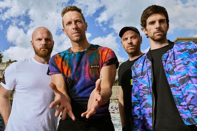 Coldplay Set 'Sustainable and Low-Carbon' Stadium Tour in Support of 'Music of the Spheres' featured image