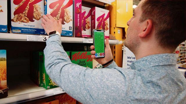 Kellogg incorpora tecnología para hacer accesibles sus alimentos a personas con discapacidad visual featured image
