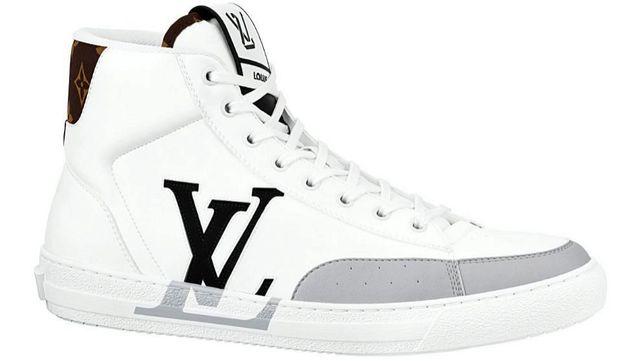 La primera zapatilla sostenible y genderless de Louis Vuitton se llama Charlie featured image