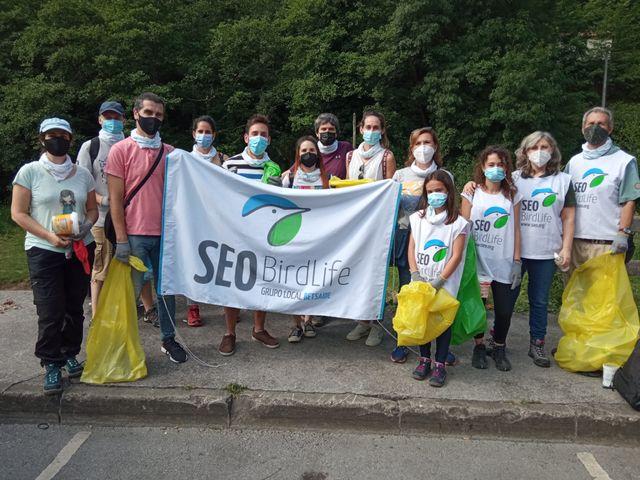 Acción Intertek BBEB contra la basura: Manteniendo la naturaleza limpia featured image